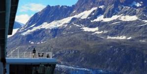 Princess Cruises: maxi dispiegamento in Alaska per la stagione estiva 2018