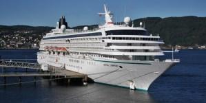 Crystal Cruises: tutte le novità di Crystal Symphony dopo il refit