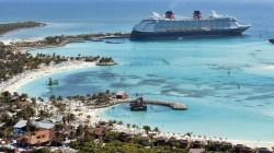Disney Cruise Line: stagione invernale 2018 all'insegna dei Caraibi e del nuovo scalo all'isola di Bonaire