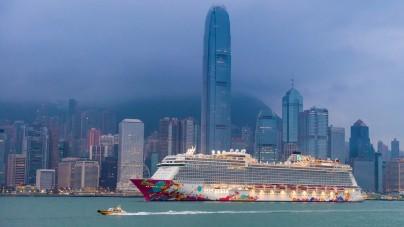 Cina, entro il 2030 il principale mercato crocieristico mondiale?