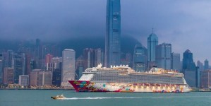 Dream Cruises: Launch Ceremony a Hong Kong per la nuovissima Genting Dream