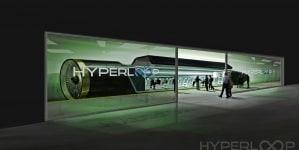Da Dubai ad Abu Dhabi in 12 minuti: è in arrivo la prima Hyperloop One al mondo