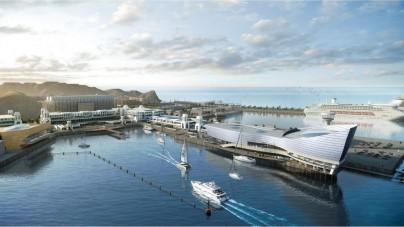 Oman: al via la trasformazione del porto di Muscat. Maxi investimento da 390 milioni di dollari