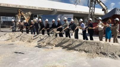MSC Cruises e il porto di Miami danno il via ai lavori per la realizzazione di un nuovo Terminal Crociere