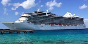 """Un aiuto alle popolazioni caraibiche colpite dall'uragano: da Oceania Cruises la nuova iniziativa """"Caribbean Relief"""""""