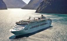 Sea Princess, nel 2019 una nuova crociera 'Giro del Mondo' di 106 giorni
