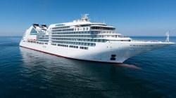 Crociere di lusso: a Marghera Fincantieri consegna Seabourn Encore