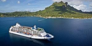 Regent Seven Seas Cruises: presentati i nuovi itinerari 2019-2020