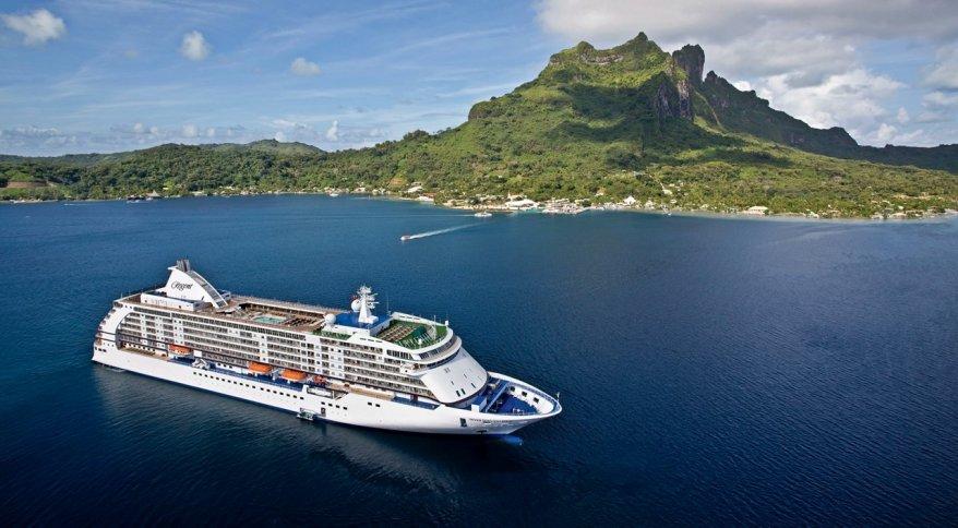 Regent Seven Seas Cruises celebra il suo 25° anniversario con speciali tariffe promozionali