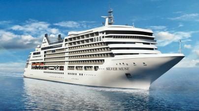 Silversea: un'offerta culinaria innovativa a bordo della prossima ammiraglia Silver Muse