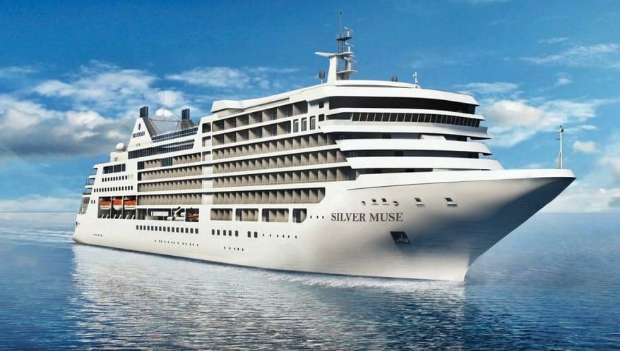 Fincantieri costruirà una nuova nave per Silversea. Commessa da 310 milioni di euro