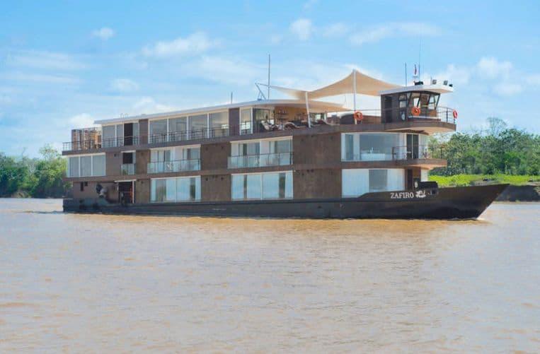 Jungle Experience - crociere lungo il Rio delle Amazzoni