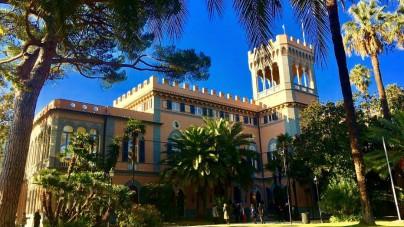 Inaugurata ad Arenzano la prima Accademia di Alta Formazione per l'Hôtellerie di bordo