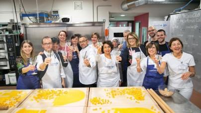 Costa Club Christmas Gala: a Bologna i migliori clienti Costa Crociere ospiti dello chef Bruno Barbieri