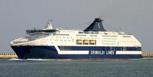 Fincantieri e Grimaldi: siglato contratto per il rinnovamento dei traghetti Cruise Roma e Cruise Barcelona