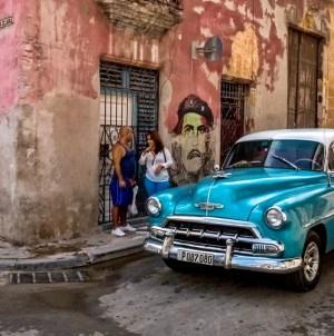 Oceania Cruises introduce nuovi scali e crociere a Cuba nella programmazione invernale 2017-2018