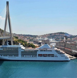 Royal Caribbean e Royal Ports Holding: accordo per la gestione dei porti italiani