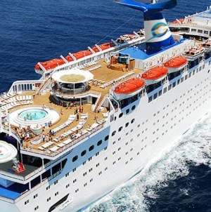 Kevin Sheehan, ex CEO Norwegian Cruise Line, torna in scena con la Paradise Cruise Line
