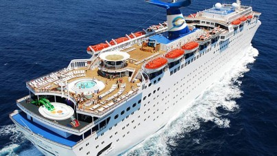 Kevin Sheehan, ex CEO Norwegian Cruise Line, torna in scena con la Paradise Cruise Line