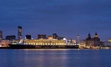 Porto di Liverpool: al via la fase progettuale del nuovo terminal crociere permanente