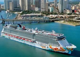 Fincantieri incassa maxi commessa per 4 nuove navi Norwegian Cruise Line