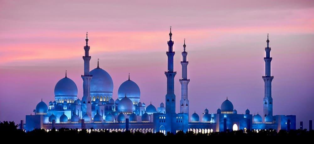 On en parle ,News, Faits divers, Breves, Interludes.... de la mer et de la croisiere - Page 8 Abu-Dhabi