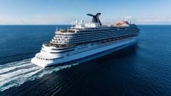 Carnival Cruise Line: partita ufficialmente la costruzione di Carnival Panorama, terza unità della classe Vista
