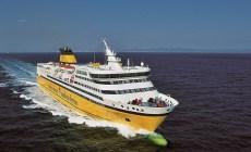Con Corsica Ferries fino al 50% di sconto su passeggeri, veicoli e cabine, prenotando entro il 28 aprile