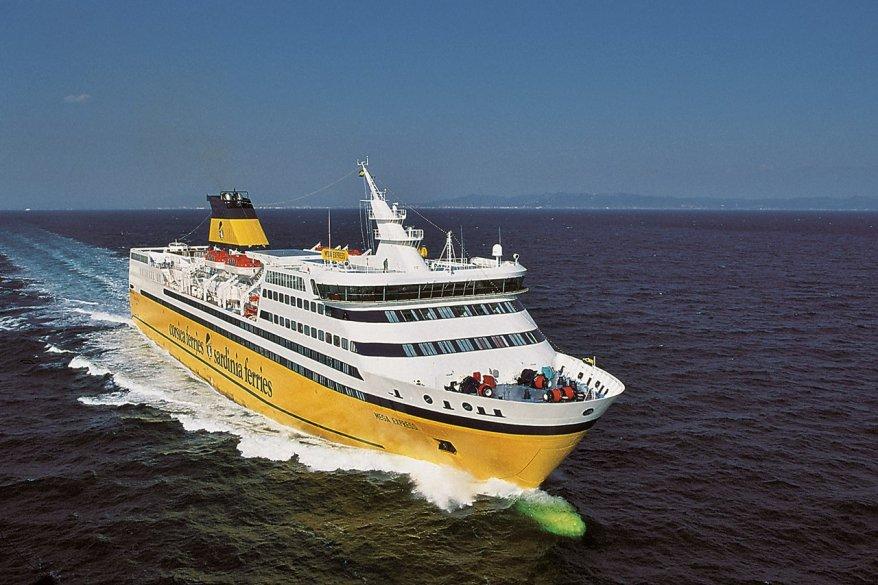 Corsica Sardinia Ferries rinnova la ristorazione a bordo delle navi