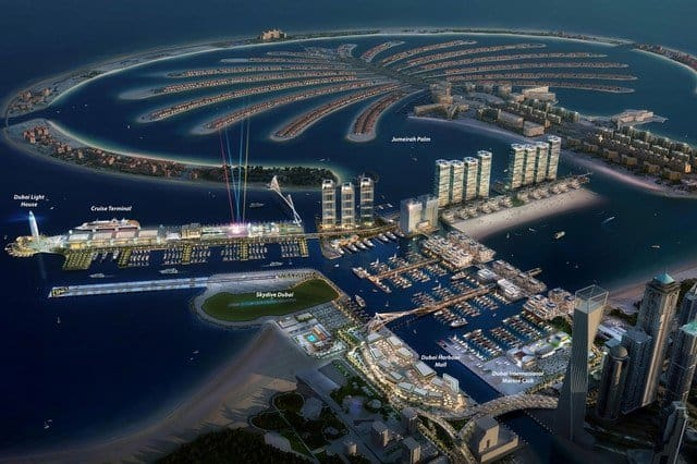 dubai-harbour
