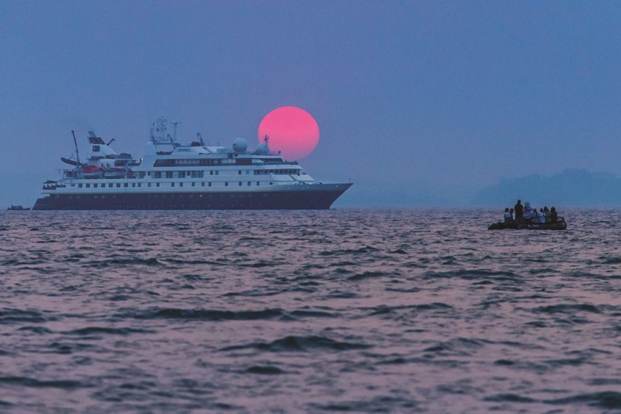 Lindblad Expeditions: nel 2018 nuovi itinerari in Polinesia Francese e Sud Pacifico