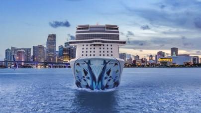 NCL: nuovi intrattenimenti a bordo della nuova Norwegian Bliss