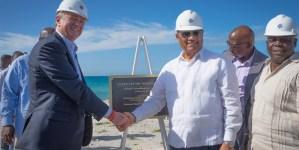 MSC Crociere: iniziati i lavori alla Riserva Marina di Ocean Cay, la nuova esclusiva destinazione privata alle Bahamas