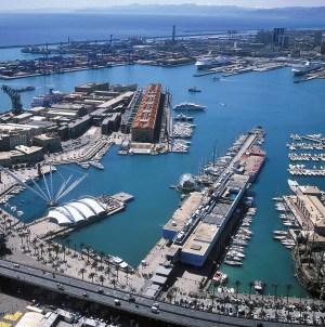 Crociere a Genova: a rischio anche Ponte dei Mille dopo il cedimento di Ponte Andrea Doria