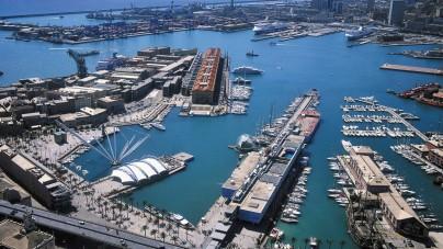 Porto di Genova, nel 2017 crocieristi in calo del 9%. Positive le previsioni 2018