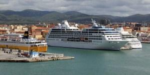 Porto di Livorno, nel 2016 crociere e traghetti in crescita