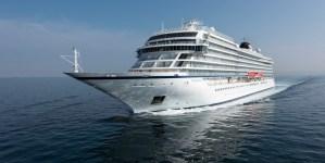 Fincantieri, arriva l'intesa per due ulteriori navi Viking Ocean Cruises