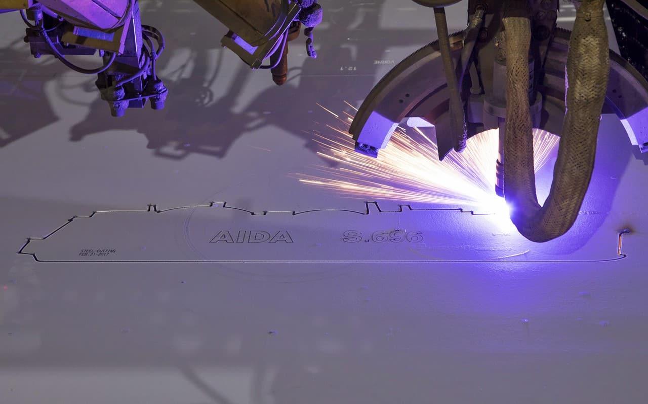 AIDA Meyer Werft