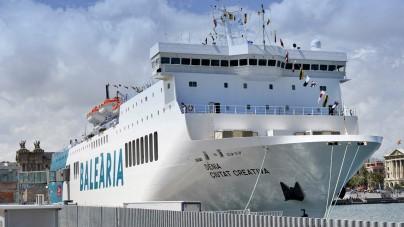 Baleària, nuova commessa ai cantieri Visentini per due cruise ferry alimentati a gas naturale liquefatto