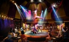 A bordo di MSC Meraviglia due show del Cirque du Soleil: i dettagli