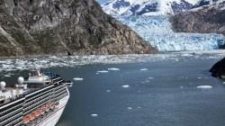 Carnival Splendor: nel 2018 una crociera d'eccezione in Alaska di 14 giorni
