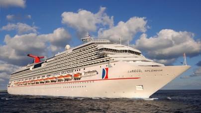 Carnival aggiunge 13 nuove crociere lunghe alla programmazione 2018-2019 delle sue navi