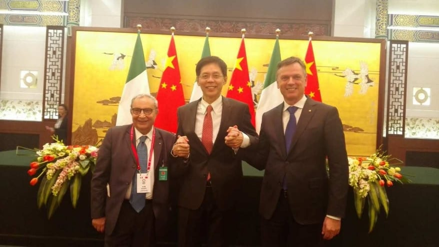 Fincantieri-Carnival Corporation: storico accordo per 2 navi da crociera più 4 in opzione per la Cina