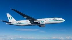 Crystal Cruises: ad agosto la prima esclusiva crociera tra le nuvole a bordo di un Boeing 777 privato