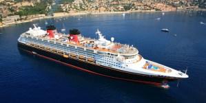 Civitavecchia, Genova e Milano: le crociere Disney sbarcano in Italia