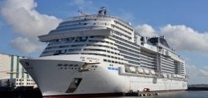 Lavorare a bordo delle navi MSC Crociere: oltre 40 le posizioni aperte