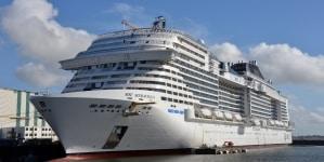 MSC Crociere: a bordo di Meraviglia e Seaside ristorazione innovativa e una ricca offerta enograstronomica