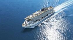 MSC Seaside: nuovi dettagli sulla cerimonia di presentazione a Trieste