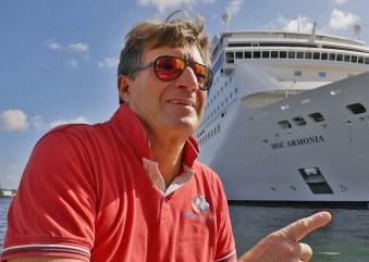 Al via la settima edizione di Mondo Crociera, il programma TV dedicato alle navi da crociera ed ai luoghi più belli al mondo