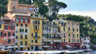Tornano le crociere a Portofino. 81 gli scali già prenotati per il 2017